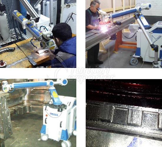 Laser Welding Machine
