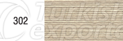 Classical Colorful Lace %100 Mercerized Cotton (100 Gr) - 302