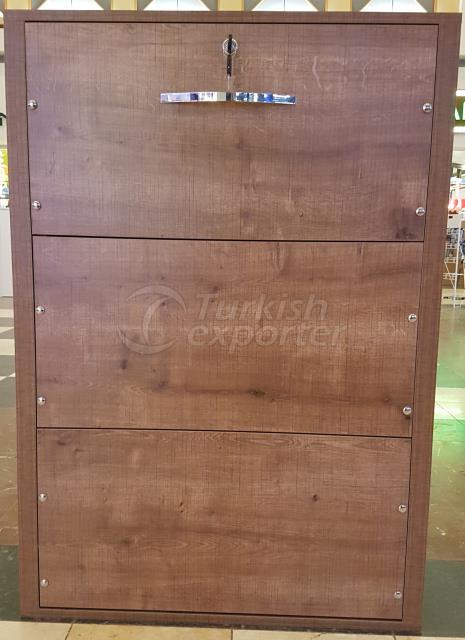 Shoe Cabinet AYB 061