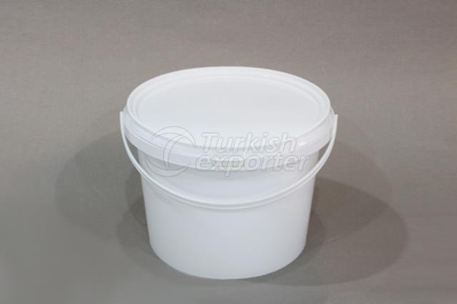 BKY 2000-1-2 plastic container