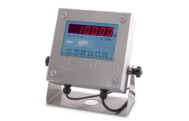 Steel Box Weighing Indicator