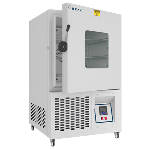 ILDAM Refrigerated Incubator