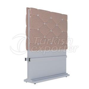 Mattress Headboeard Display Systems HDS-101