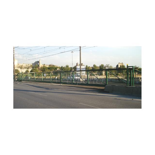 Gates Without Rails