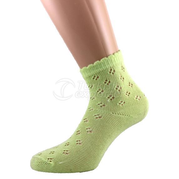 Women Pelerin Socks