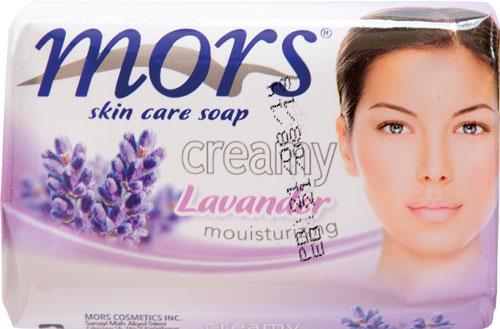 Skin Care Soap - Lavender