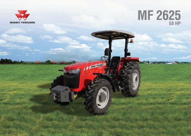 MF 2625