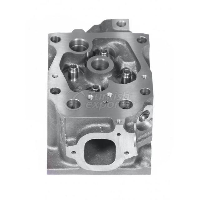 Cylinder Head OM457