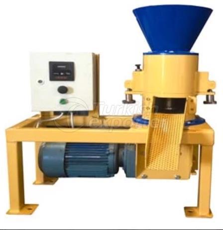 Mini Pellet Press