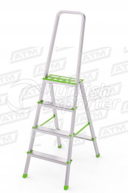 Single Output Stairs