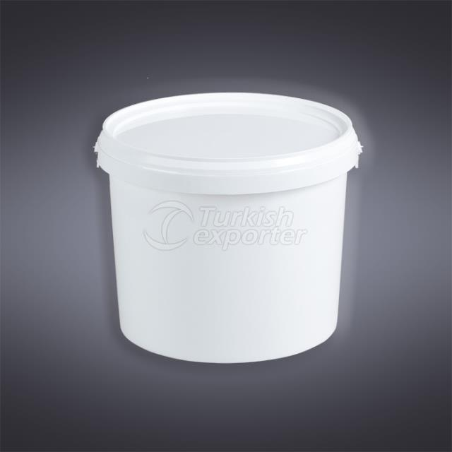Round Products JY50