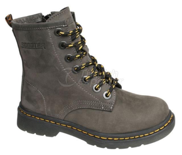 Shoes JACKSON F 5380 CA