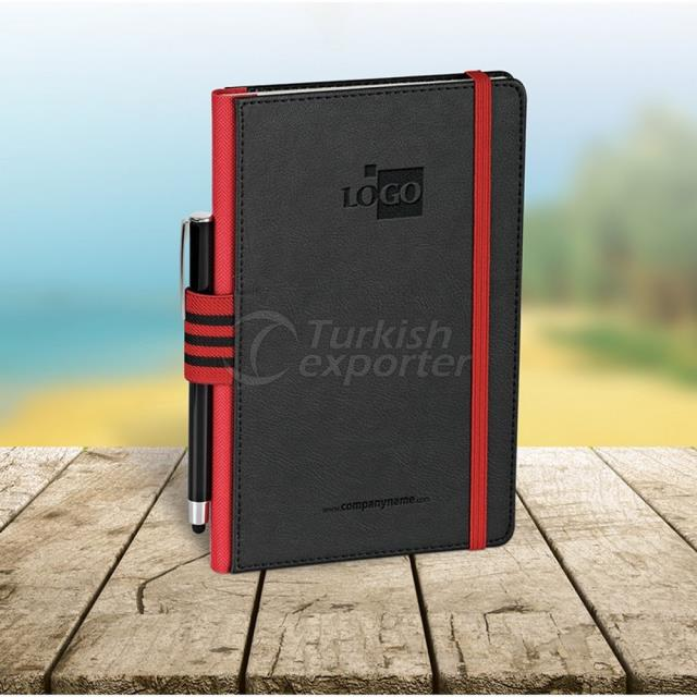 Feslegen 13x21 Notebook