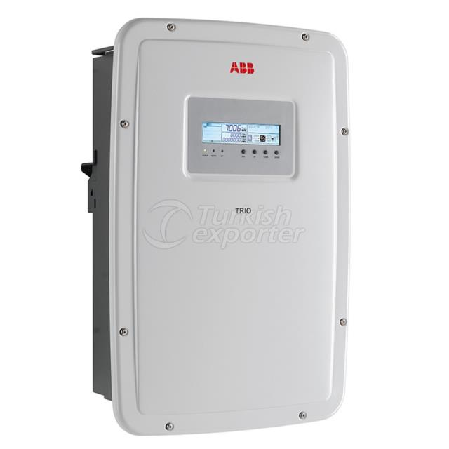 ABB-TRIO 8,5 TL OUTD On-Grid Inverter