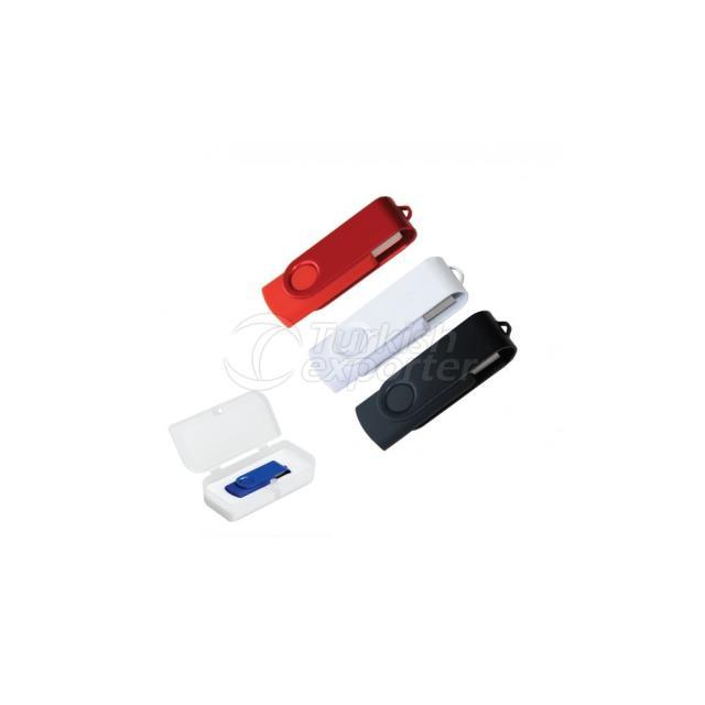 Metal USB Bellek  (2003)