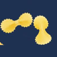Pasta - Bow