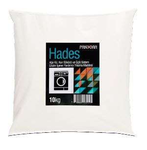 Pandora Hades - Heavy Dirt, Blood and Stain Remover-Alkaline Booster