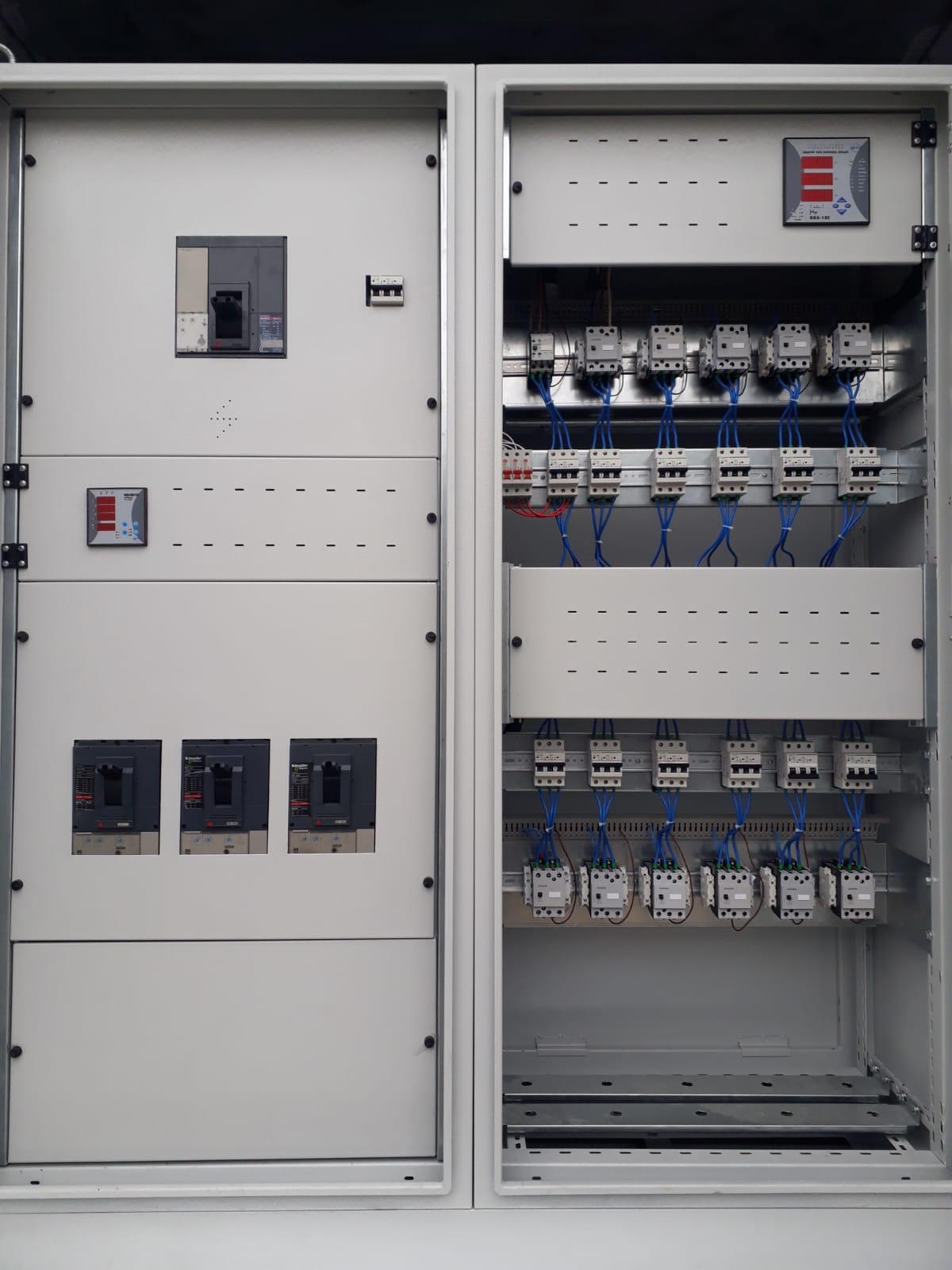 Transformer Panel - 1