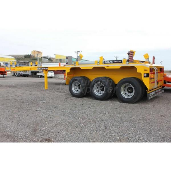 Dolly Trailers