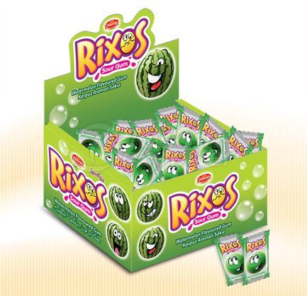 RiXOS-Goma
