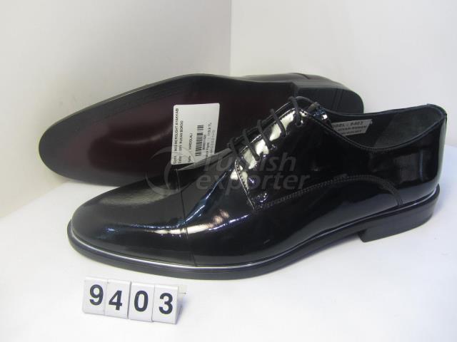 9403 Deri Ayakkabı