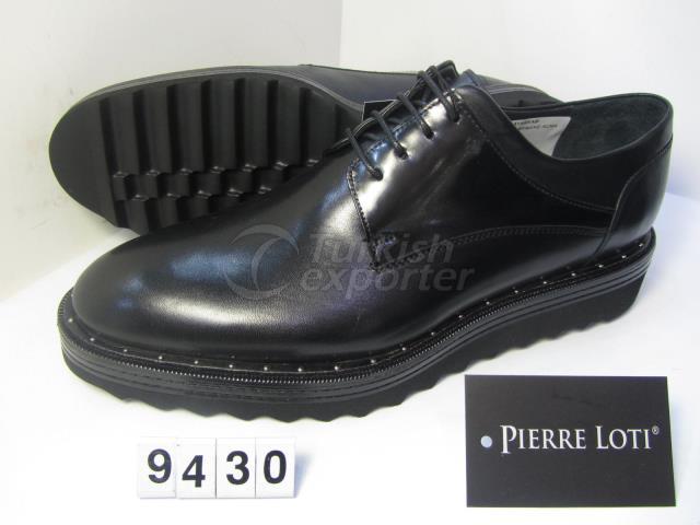 9430 Deri Ayakkabı
