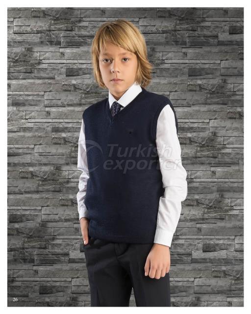 Boy Child Tricot