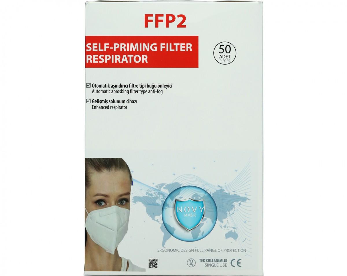 N95 FFP2 Mask