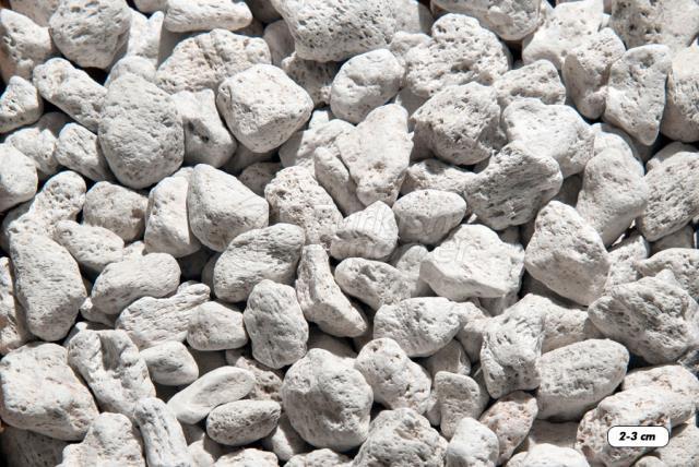 Pumice Stone 2-3