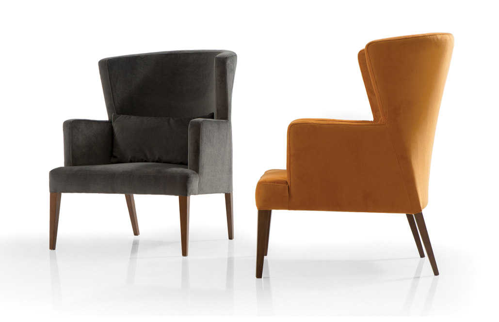 Manufacturing furniture to the hotels, restaurants/cafes, villas, house, residence and shop projects