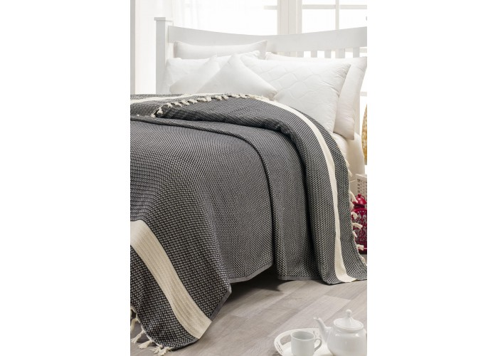 Natural Double Bedspread 1951