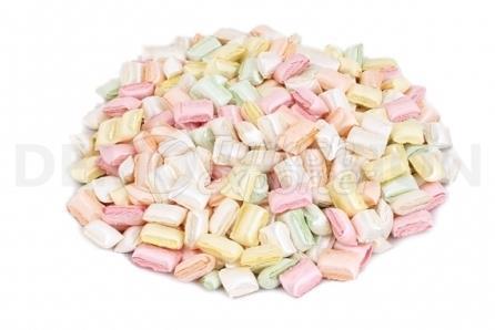 El Yapımı Şekerler