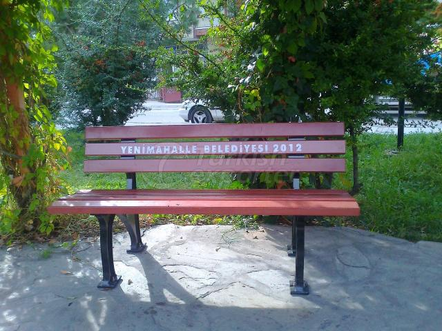 Classical Bench