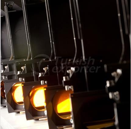 Sistemas de infrarrojos electroópticos (EOIR)