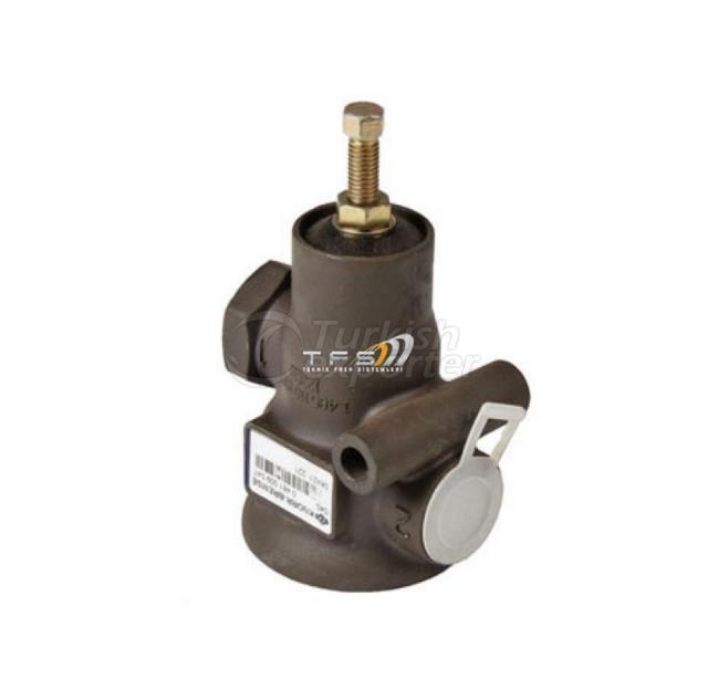0 481 009 047 Pressure Control Valves