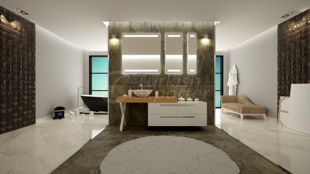 Bella Bath Furniture