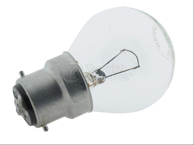 Transparent Top Lamp 62905