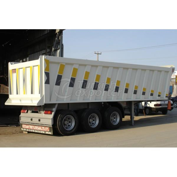 Rock Type Tippers