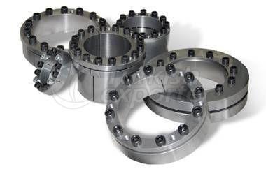Conical Locks