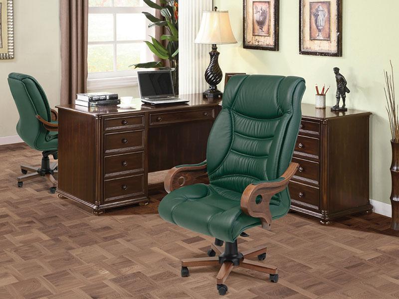 Executive Office Chair - TRUVA