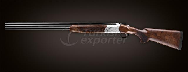 Cavalry SX 12 Shotguns