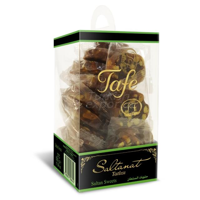 664 code Sultan Sweets 500g