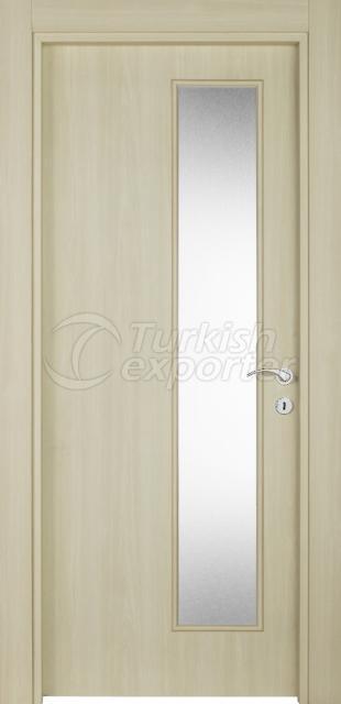 Wooden Door 103 Maple