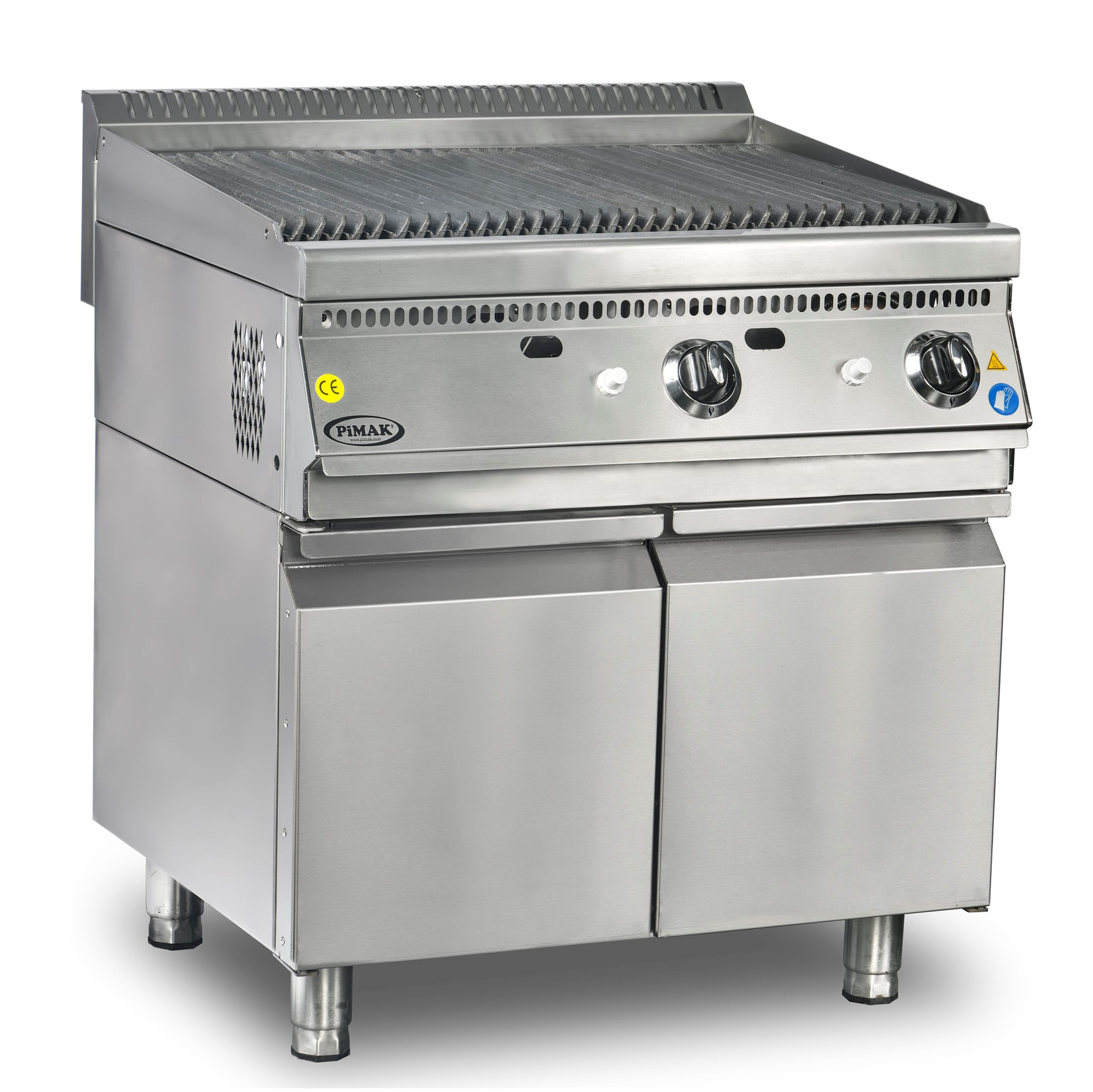 GAS / ELECTRIC GRILLS