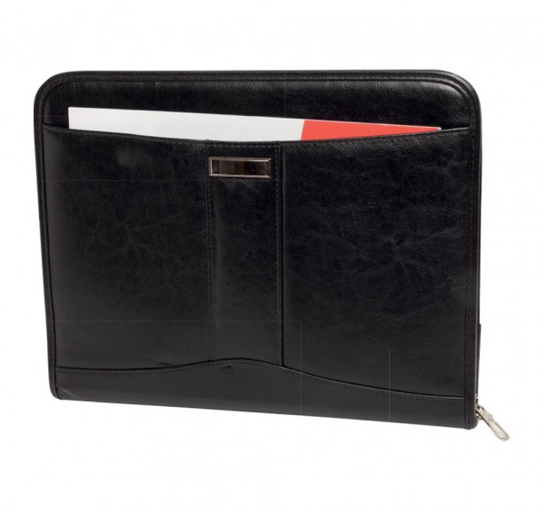 51754 Leather Notepad