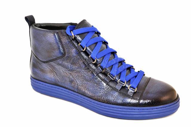 4588 أحذية N-Blue