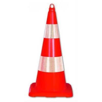 Traffic Cone 75 cm, PVC