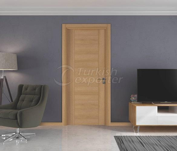 Natural Touch Door