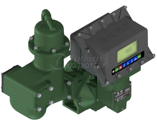 Fuel Oil Transfer Pump And Counter