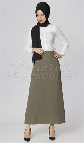 18k6004 Skirt